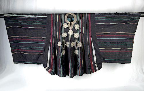 Yoruban Chief's Dandogo Robe (Agbada / Riga) - ca. 1900