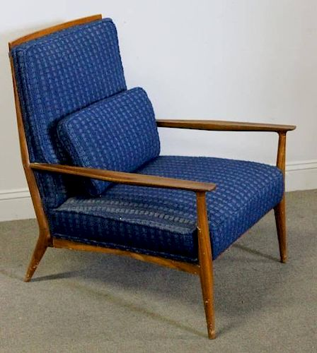 Paul McCobb for Directional Lounge Chair.