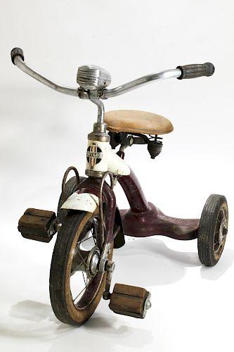 Vintage Taylor Tricycle