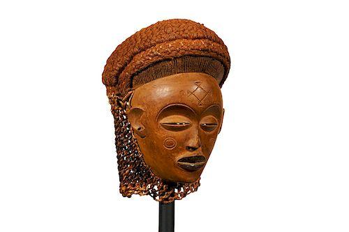 """Chokwe Pwo Face Mask 8.5"""""""