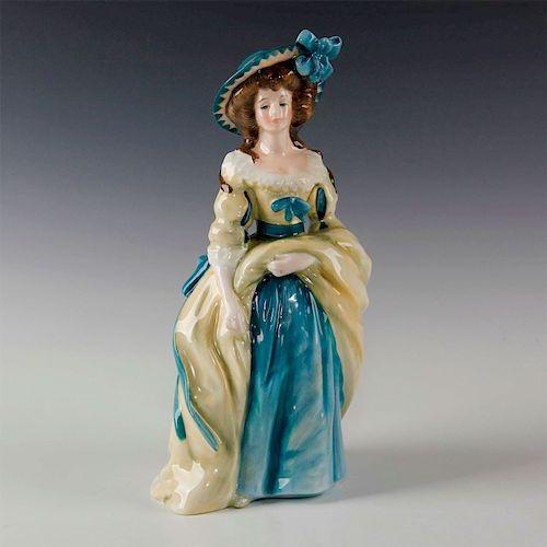 ROYAL DOULTON FIGURINE, SOPHIA CHARLOTTE LADY SHEFFIELD