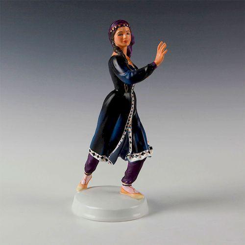 ROYAL DOULTON FIGURINE, KURDISH DANCER HN2867