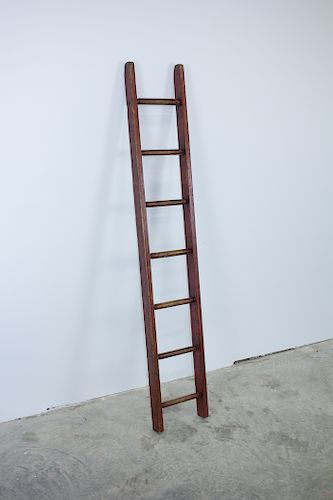 Vintage English Ladder