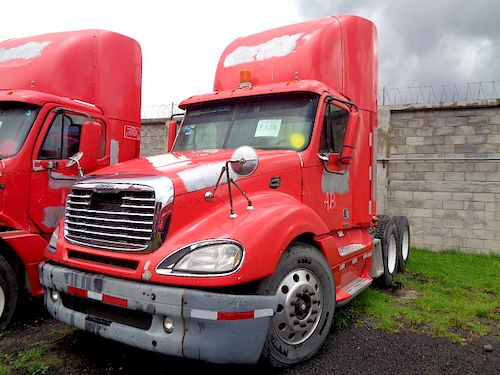 Tractocamion Freightliner CL120 2011