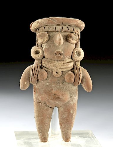 Michoacan Terracotta Pretty Lady