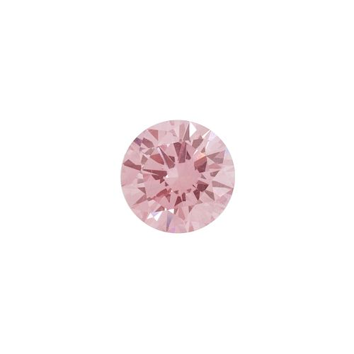 GIA 8.0ct Fancy Vivid Pink Diamond