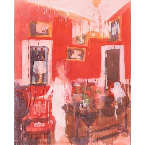 LIZ MARKUS (American, b. 1967)