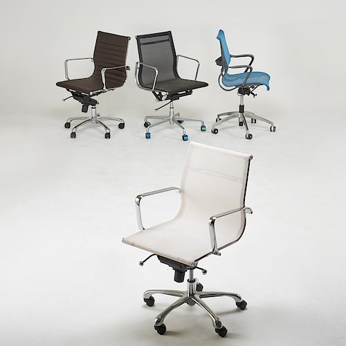 STYLE OF CHARLES & RAY EAMES