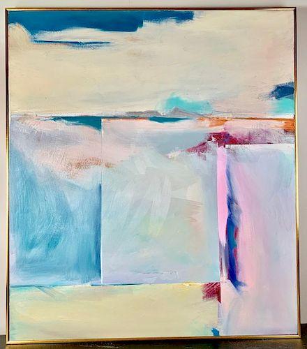 Kathleen Hammett(American, 20th/21st c.) Untitled