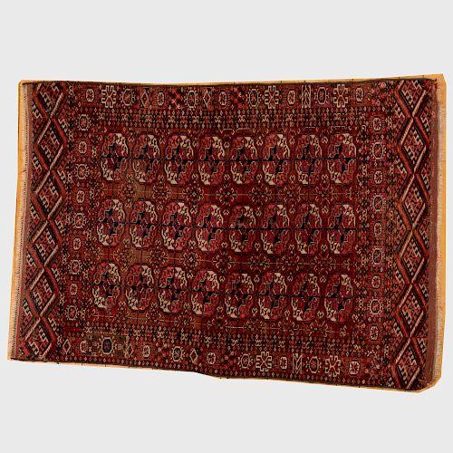 Small Teke Carpet