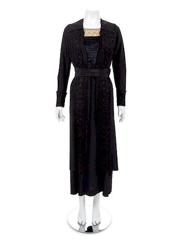 Edwardian Dress, 1910s