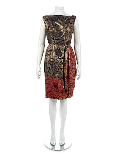 Three Dresses, 1960s