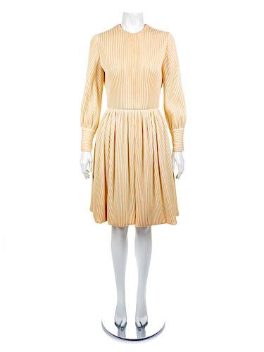 Galanos Dress, 1960s