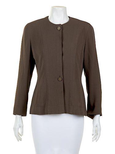 Chanel Jacket, 1980-90's