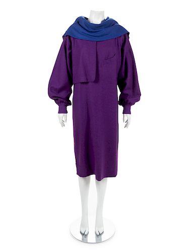 Gucci Coat, 1980s