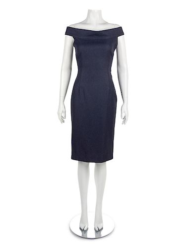 Thierry Roger Couturier Dress, 2000s