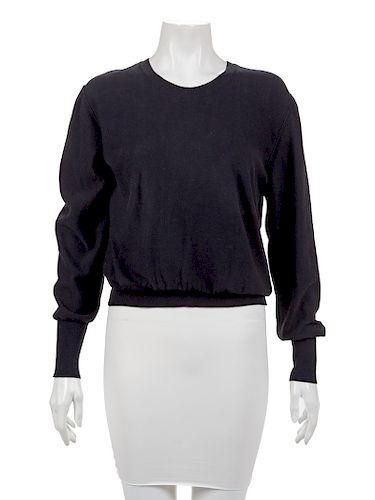 Two Sonia Rykiel Sweaters, 1990s-2000s