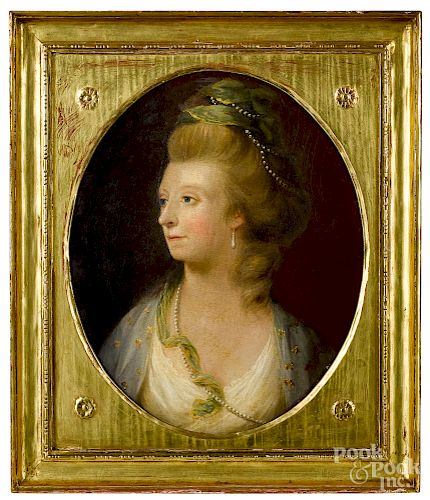 Attributed to Angelica Kauffmann