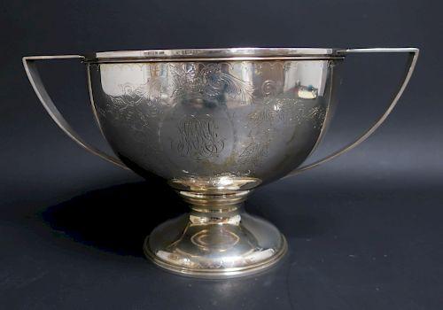 Gorham Sterling Silver Large Presentation Cup