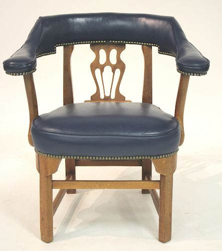 Windsor Captain's Chair