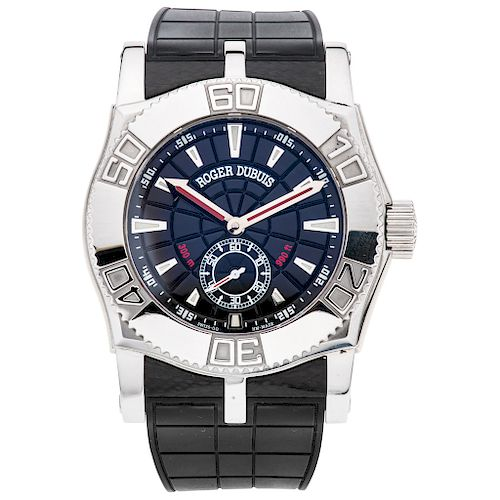 ROGER DUBUIS EASY DIVER. Wristwatch.