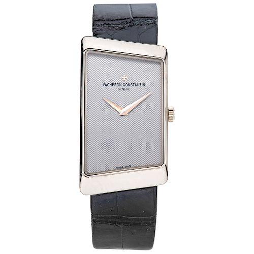 VACHERON CONSTANTIN REF. 33172. wristwatch.