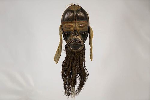Bearded Dan Mask 18""