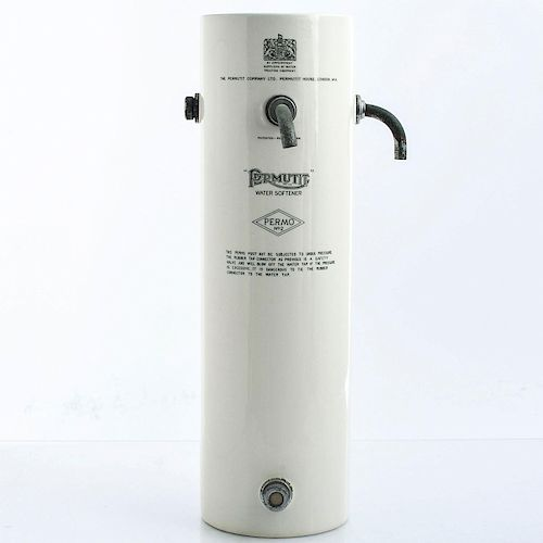 ROYAL DOULTON PERMUTIT WATER SOFTENER