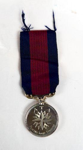 93rd Sutherland Highlanders Medal
