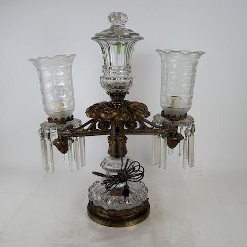 19th C. Argon Lamp