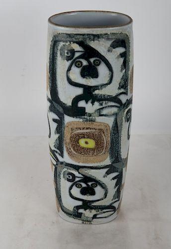 Royal Copenhagen Johanne Gerber Design Vase