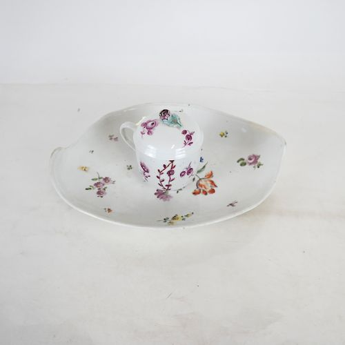 Antique Porcelain Items: Meissen, Vienna