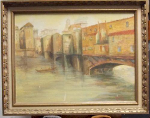 Artist Unknown,   20th C.