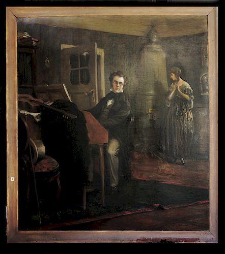 Nowak, Otto,    Austrian 1874-1945