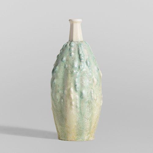 University City, Gourd vase