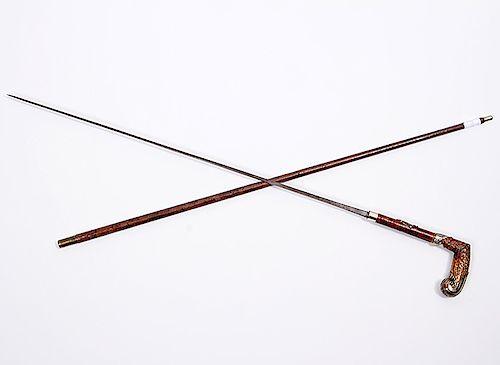 Italian Dress Sword Cane