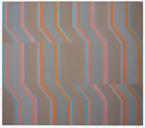Michael Loew - Open Spaces Series, KA