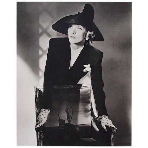 Horst P Horst, Marlene Dietrich