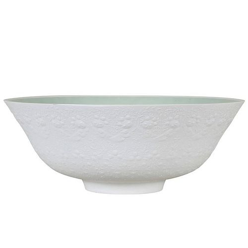 Bjorn Wiinblad for Rosenthal Porcelain Bowl
