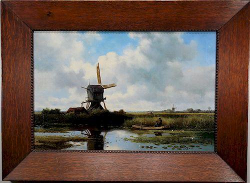 After Willem Roelofs (Netherlands,1822 - 1897)