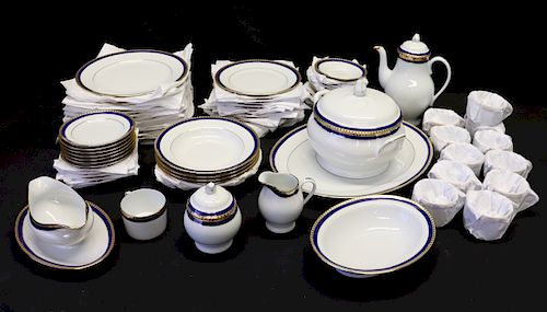 Tiffany & Co. Blue Band China Grouping to Include