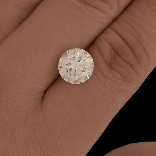 GIA Certified 5.06 Carat Diamond