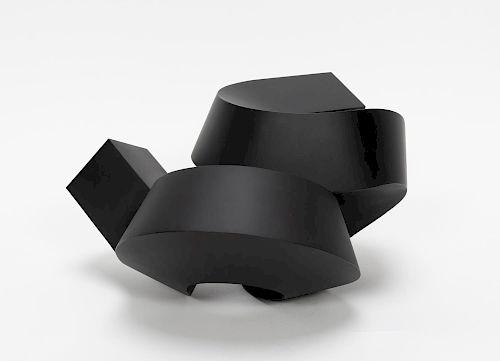 "Clement Meadmore ""Hunch"" M. 20th C. Sculpture"