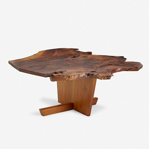 Mira Nakashima, Conoid dining table