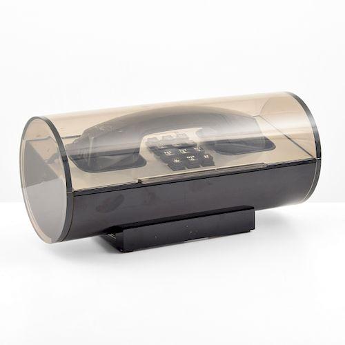 "Vintage Western Electric ""Telstar"" Executive Desk Phone"