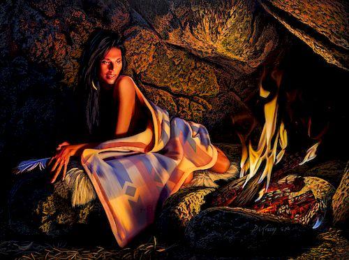 D. Edward Kucera | Home Fire