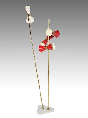 Arteluce Style Italian Modern Floor Lamp