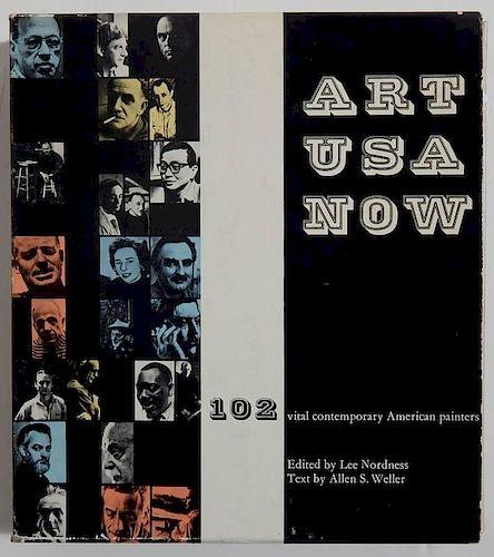 Nordness - Art USA Now