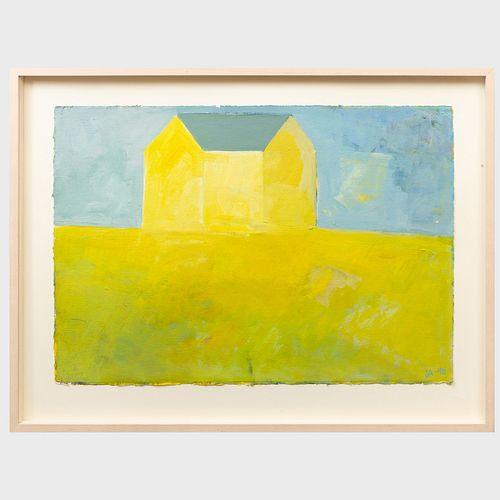 Ia Karlsson (b.1959): Untitled