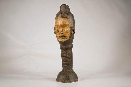 Idoma Shrine Piece